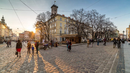 Головні новини Львова за 20 жовтня