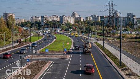 Новий тролейбусний маршрут на Сихові запустять у п'ятницю