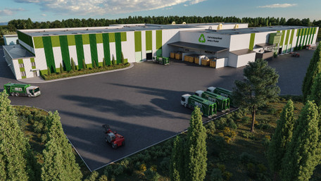 ЄБРР визначив компанію, що будуватиме сміттєпереробний завод у Львові