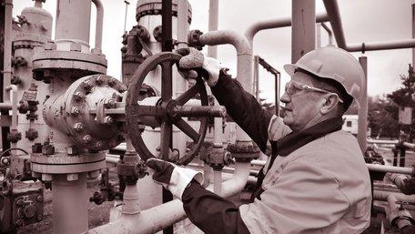 Український сланцевий газ замість російського