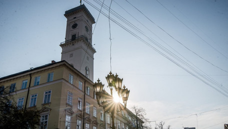Уряд посилив карантинні обмеження на Львівщині