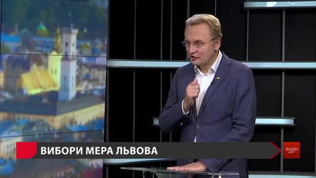 «Я його взяв із Франківська, коли він там програв вибори»