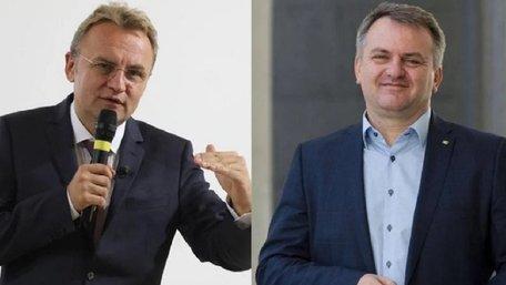 Соціологи оприлюднили результати екзит-полів на виборах у Львові
