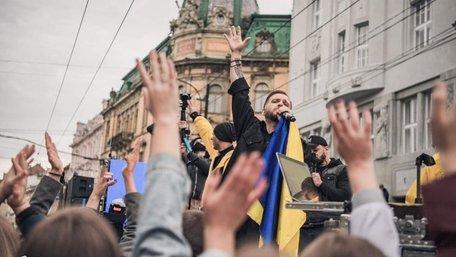 Організаторів «секретного концерту» у Львові оштрафували за порушення карантину