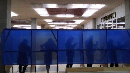 У програмі Шустера оголосили результати власного екзит-полу у Львові