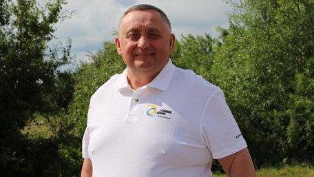 Богдан Дубневич переміг на виборах голови Солонківської ОТГ