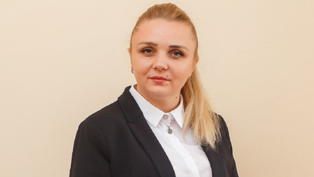 Новим мером Нового Роздолу обрали 38-річну Ярину Яценко