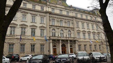 «Слуга народу» отримує другий результат на виборах до Львівської облради