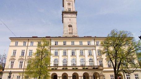 Стали відомі перші результати виборів до Львівської міськради