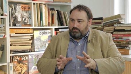 «Україні п'ять-шість років і ми добре собі даємо раду»