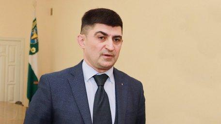 Новим заступником голови Львівської ОДА став Віталій Загайний