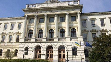 Львівська політехніка вперше потрапила до рейтингу найкращих університетів світу