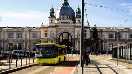 Головні новини Львова за 9 квітня