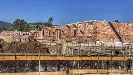 Львівська облрада розділила 217 млн грн на будівництво