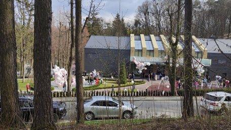 Поліція склала протокол через вечірку в ресторані Дубневичів у Львові