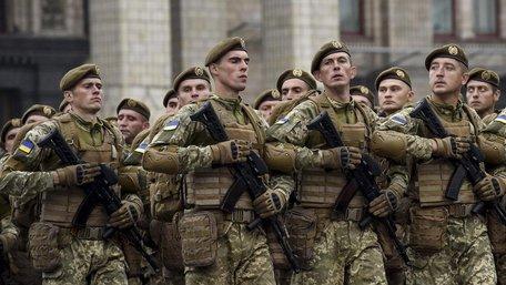 Зеленський підписав закон про призов резервістів без мобілізації