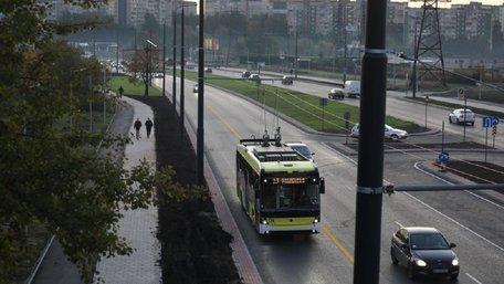 Частину вул. Хуторівки планують перейменувати на проспект Святого Івана Павла ІІ