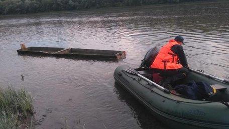 Зниклих під час риболовлі на Дністрі підлітків знайшли мертвими