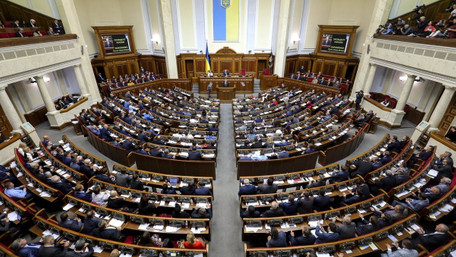 У партії «Голос» відреагували на розкол парламентської фракції