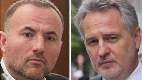 РНБО запровадила санкції проти Дмитра Фірташа та Павла Фукса