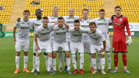 Львівські «Карпати» відмовилися від виступів у Другій лізі