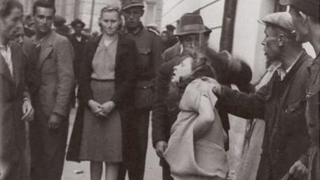 «ДНР» і ліквідація «картонних євреїв»
