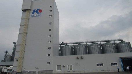 На Львівщині відкрили завод із виробництва преміксів вартістю 7,8 млн євро
