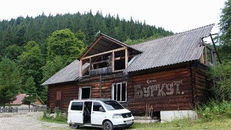 Микола Княжицький причетний до скупки землі у Карпатах, – УП