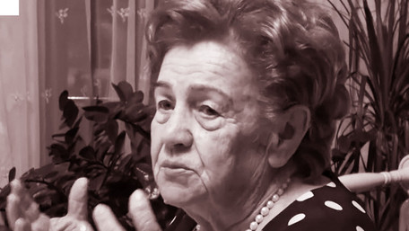 Трагедія євреїв очима української дівчинки: 80 років по тому