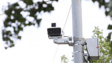 На дорогах Львівщини увімкнули ще 13 камер автофіксації швидкості