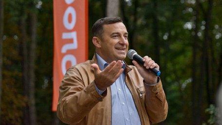 Ярослава Рущишина відсторонили від керівництва львівським осередком «Голосу»