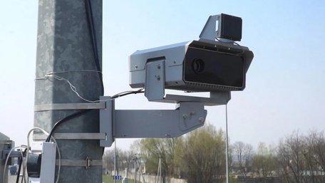 Ще на двох вулицях Львова запрацювали камери фіксації порушень ПДР