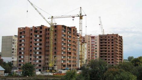 """Децентралізований архбудконтроль vs """"незаконбуди"""" Львова"""