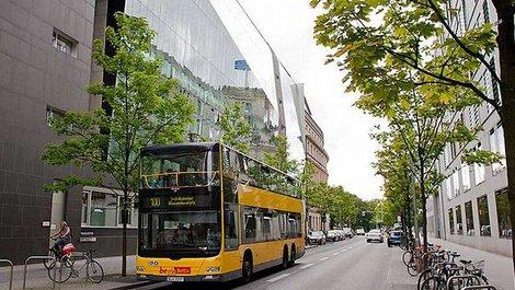 Берлін. Місто для людей