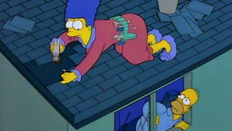 Пастка для Мардж