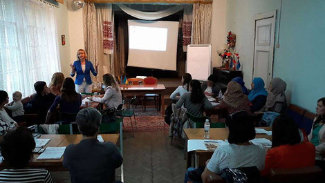Кримські татарки і власний бізнес – як допомогти жінкам реалізувати власну мрію