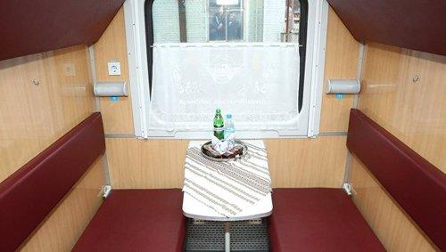 «Укрзалізниця» розділить потяги накласи