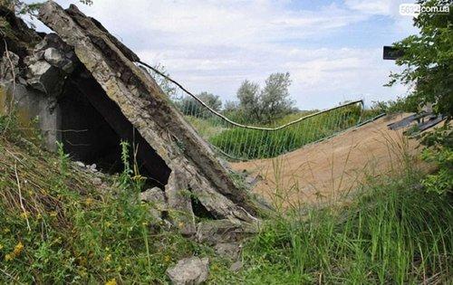 Міністерство інфраструктури виділить  млрд на ремонт українських мостів