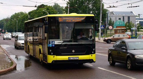 Львівська мерія оголосила конкурс для автобусних перевізників. Усі автобуси мають працювати  у «звичайному», а не «маршрутному» режимі