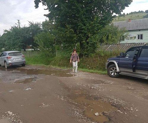 На Дрогобиччині за ₴62 млн відремонтують дорогу із Підбужа до Східниці