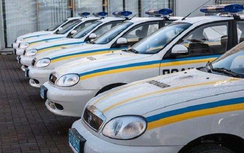 Нацполіція закупила півсотні спецавто ZAZ і Skoda на ₴20 млн. Легкові автомобілі замовили у ТОВ «Єврокар» та ТОВ «Автоцентр на Кільцевій»