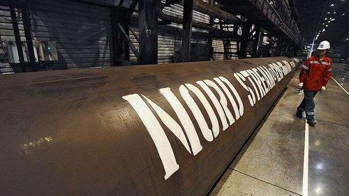США підготували санкції проти проекту «Північний потік -2»