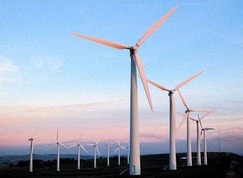 Україна та ОАЕ співпрацюватимуть над проектами «чистої» енергетики