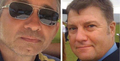 Український парапланерист загинув під час зіткнення з британським спортсменом у Македонії. Парапланеристи зіткнулися двічі, друге зіткнення завершилося летально