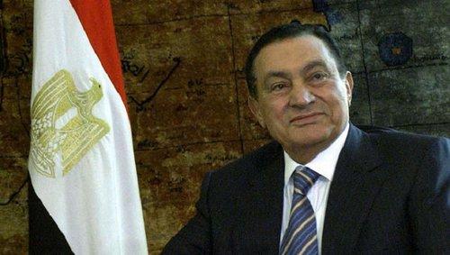 У Єгипті заарештували двох синів екс-президента за звинуваченням у розтраті 115 млн доларів. Сини екс-президента Хосні Мубарака перебували на волі протягом 3 років після сплати застави