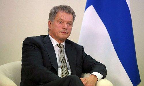 Фінляндія не подаватиме заявку на вступ до НАТО через позицію Москви. На думку керівництва держави, Фінляндія і Росія повинні мати добрі ділові відносини