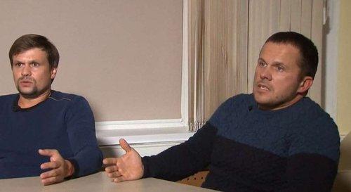 Підозрювані в отруєнні Скрипаля мали спільника в російському посольстві. Серед потенційних спільників також лікар, який допомагав  розрахувати дозу отрути.