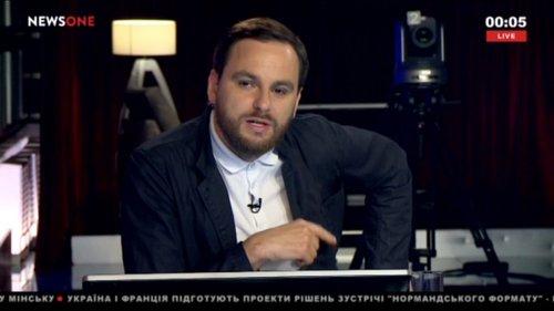Дмитро Носиков