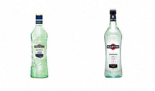 Український винзавод оштрафували на 1,5 млн грн за імітацію етикетки Martini. Причиною покарання стало виготовлення вермуту Fratelli Bianko, зовні схожого на відомий італійський вермут