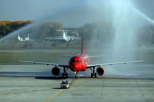 Бельгійський лоукостер Red Devils Trident розпочав польоти з України. «Українське небо повністю розгорнулося в бік Заходу»